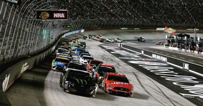 Short Track Racing to Be a Major Focus of Upcoming NASCAR Seasons