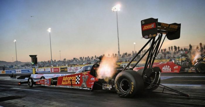 Brittany Force Hits Fastest Run in NHRA History Ahead of Major Win