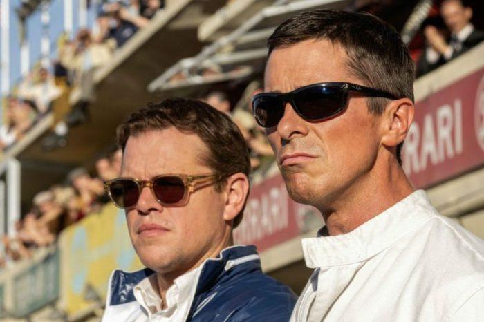 """Ford v Ferrari"" Movie Tells Epic Story of 2 Automotive Visionaries"