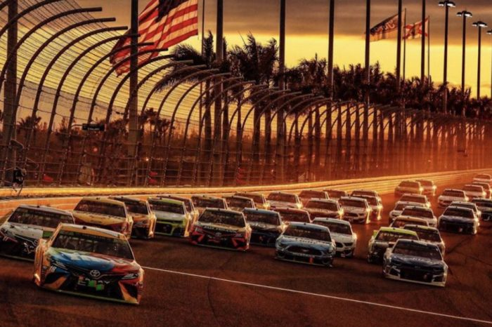 NASCAR Fines 3 Teams for Manipulating Result at Title Race