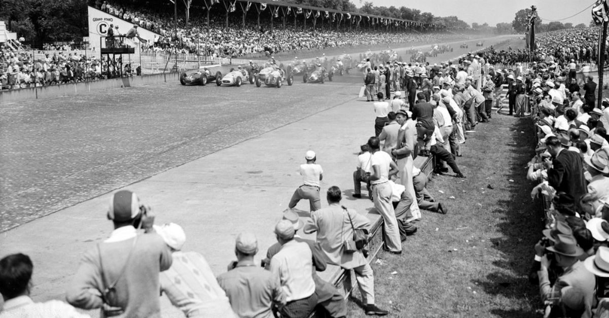 10 Fun Facts About the Indy 500