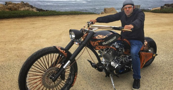"Paul Teutul Jr.: Where Is the ""American Chopper"" Star Today?"