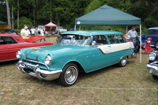 Pontiac Safari: Looking Back on the Short-Lived Collector Car