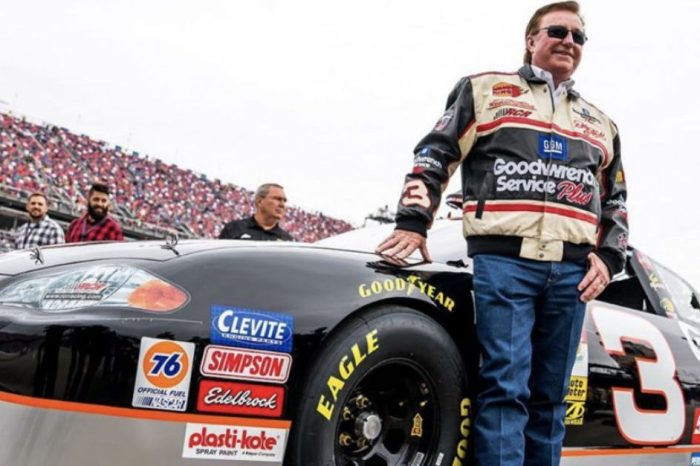 Richard Childress to Auction Dale Sr. Car, Other Items for Coronavirus Relief