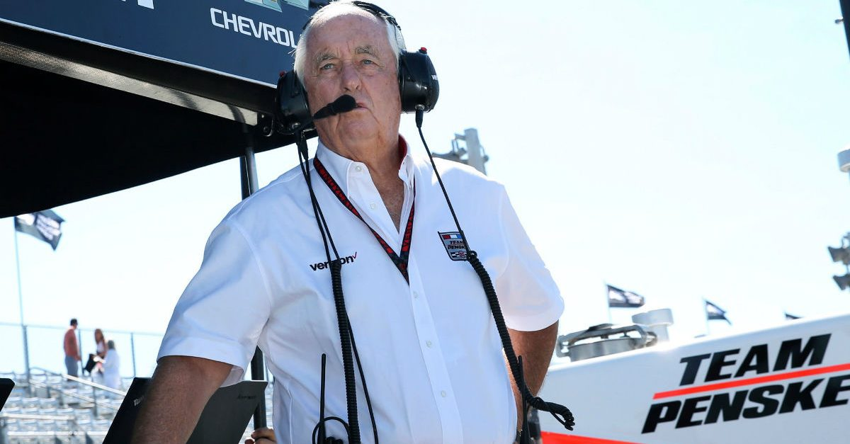 Roger Penske Buys IndyCar Series, Indianapolis Motor Speedway