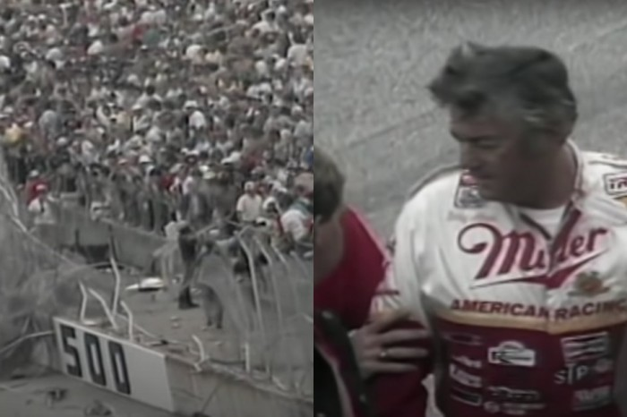 Bobby Allison's Wreck at Talladega Changed NASCAR Forever