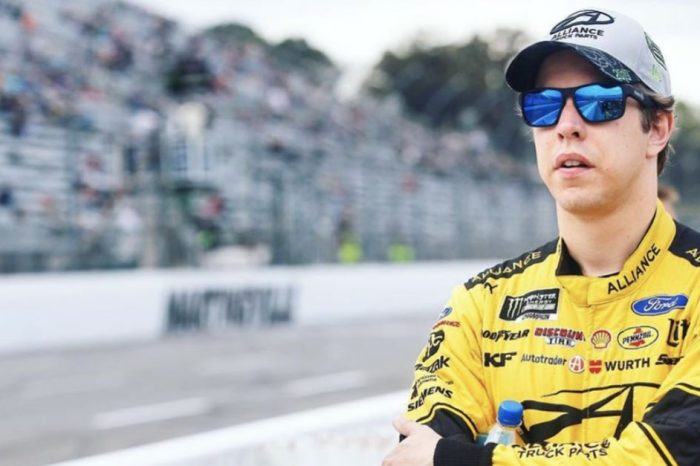 Brad Keselowski's Net Worth: How the NASCAR Driver Made His Millions
