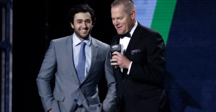 Chase Elliott Wins Most Popular Driver for 2nd Year in a Row