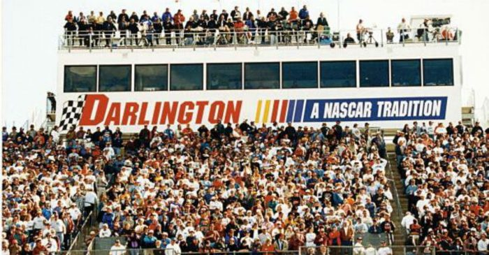 Darlington Raceway Will Honor Past NASCAR Champs in Special Throwback Weekend