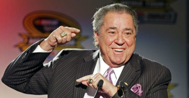 NASCAR Owner Felix Sabates to Retire After 30 Years