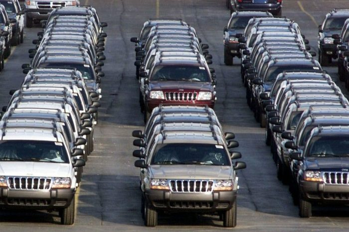 56,000 Square-Foot Jeep Museum to Open in Ohio