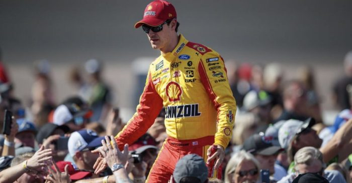 "Joey Logano's Net Worth: How ""Sliced Bread"" Made the Big Bucks"