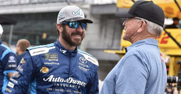 Martin Truex Jr. Net Worth: From Renting From Dale Jr. to Raking in Millons
