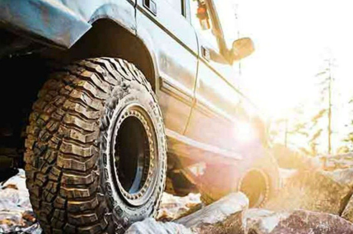How a Good Off-Road Vehicle Can Make You a Better Outdoorsman