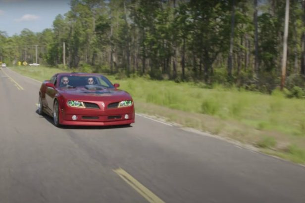 This Chevy Camaro SS Got Transformed Into a 840-HP Trans Am