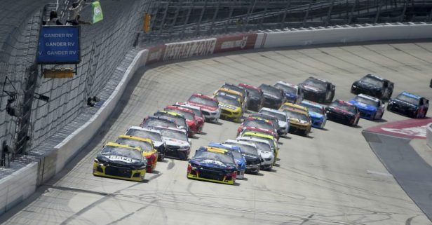 NASCAR Changes Rules in Effort to Improve Short-Track Racing