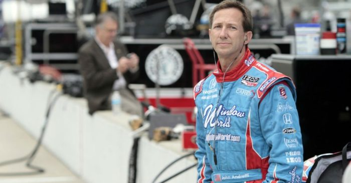 John Andretti, NASCAR and IndyCar Driver, Dies After Cancer Battle