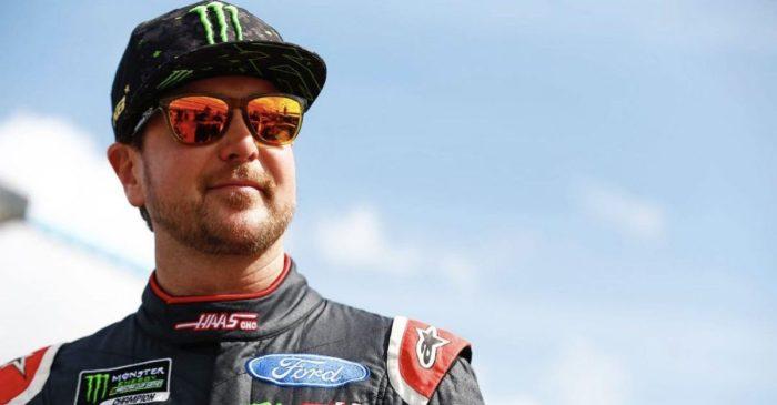 Kurt Busch's Net Worth: How Much Is the Veteran NASCAR Driver Worth?