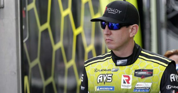 Kyle Busch Has Sights Set on 5 More NASCAR Championships