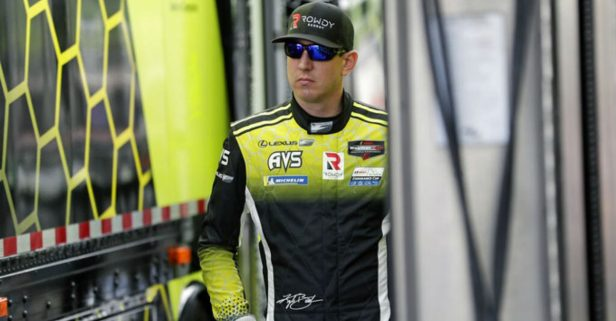 Kyle Busch Ventures Into Uncharted Territory With Rolex 24 at Daytona Debut