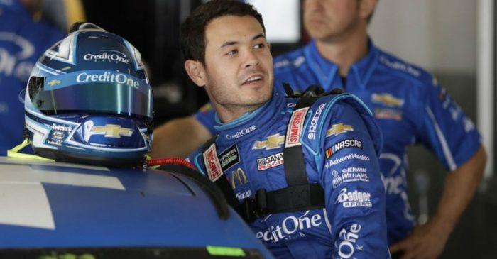 Kyle Larson's Net Worth: The History-Making NASCAR Driver Makes Crazy Money