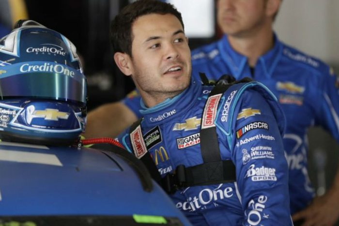 Kyle Larson's Net Worth: The History-Making NASCAR Driver Makes Crazy Money