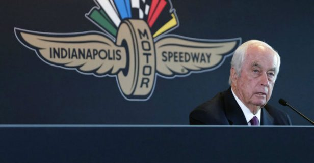Roger Penske Is Now the Official Owner of Indianapolis Motor Speedway