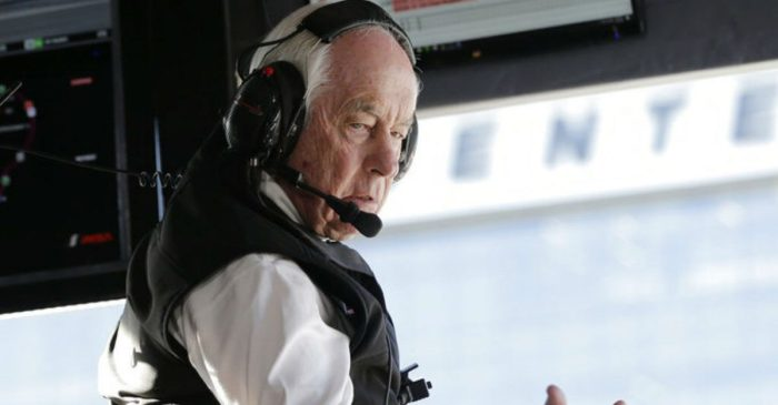 Team Penske's Crew Chief Changes May Be Perfect Shakeup for NASCAR Team
