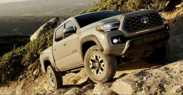 Toyota Shifts Tacoma Production to Mexico, Promises No U.S. Jobs Lost