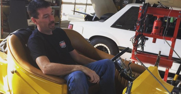 "Daddy Dave: Everything You Need to Know About the ""Street Outlaws"" Star"