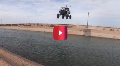 Ruslan Yankilevich glamis sand dunes jump
