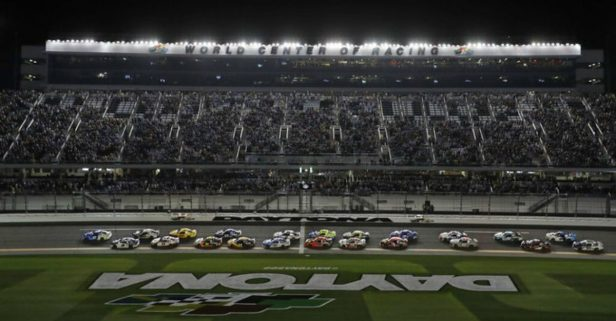 Daytona 500's Record-Setting Purse to Top $23 Million