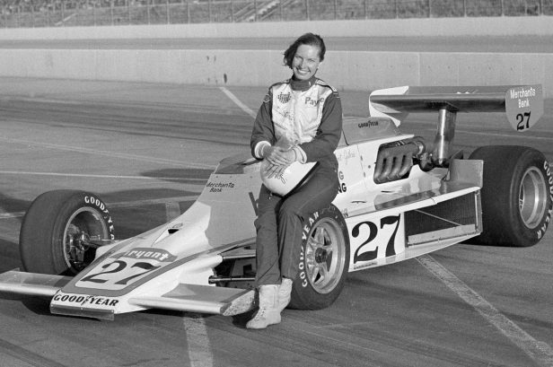 Janet Guthrie Talks Daytona 500, Sports Cars, and Women in Racing [Interview]