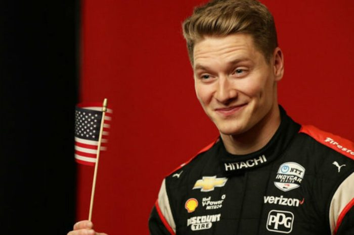 IndyCar's Josef Newgarden Would Rather Win Indy 500 Than Another Championship