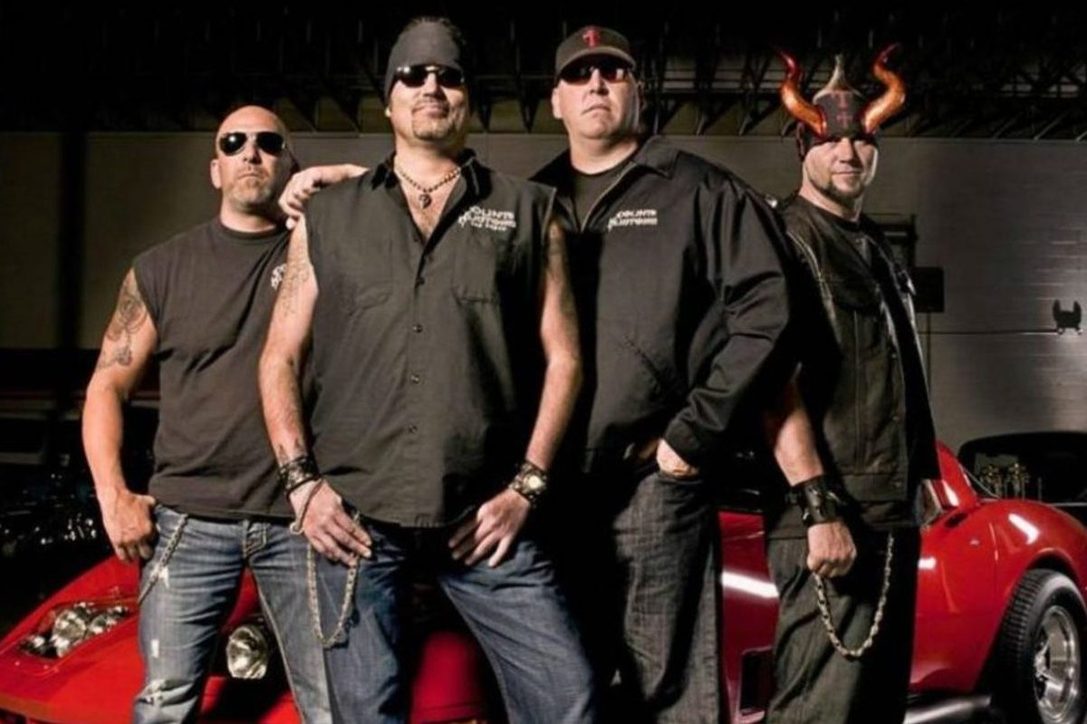 joseph frontiera and counting cars