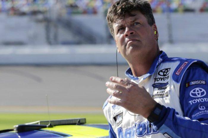 Remembering Michael Waltrip's Win at the Shortest Daytona 500 Ever