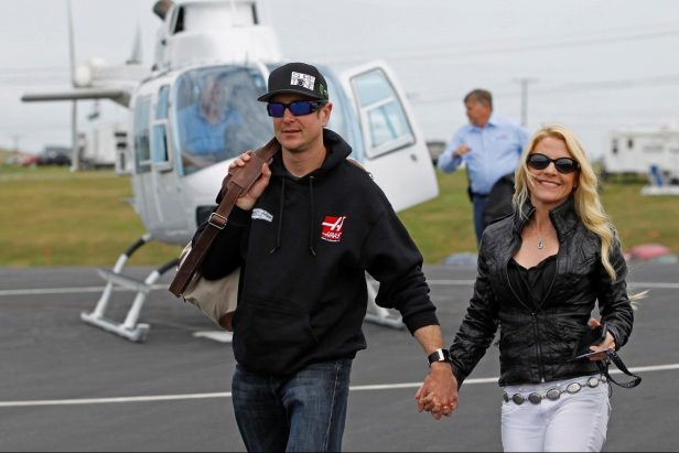 What Happened to Kurt Busch's Fraudster Ex-Girlfriend?