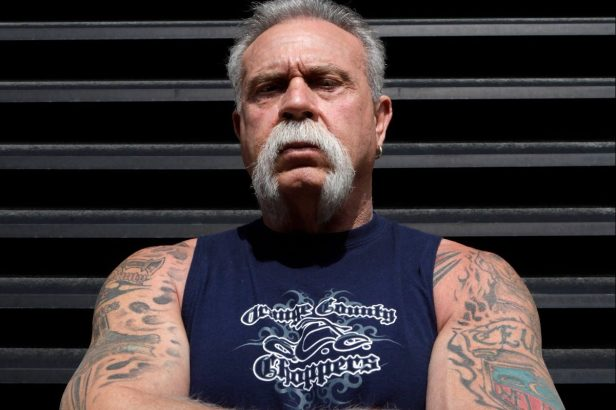 Where Is PaulTeutul, Motorcycle Builder and Reality Star, Today?