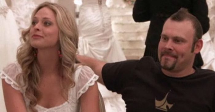 "Paul Teutul Jr. Goes Wedding Suit Shopping on ""Say Yes to the Dress"""
