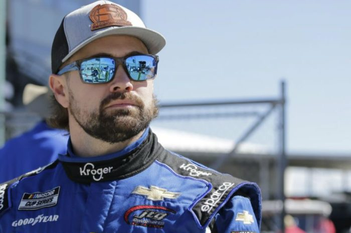 Ricky Stenhouse Jr. Net Worth: The Mississippi Kid Makes the Big Bucks