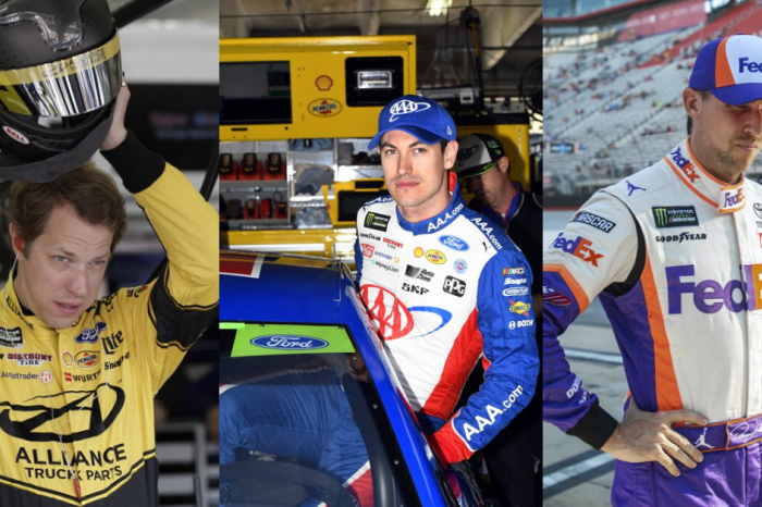 Here Are the Favorites to Win the Daytona 500