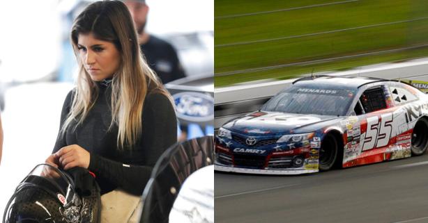 "Hailie Deegan to Kick off ""Crucial"" Year With Daytona Race"