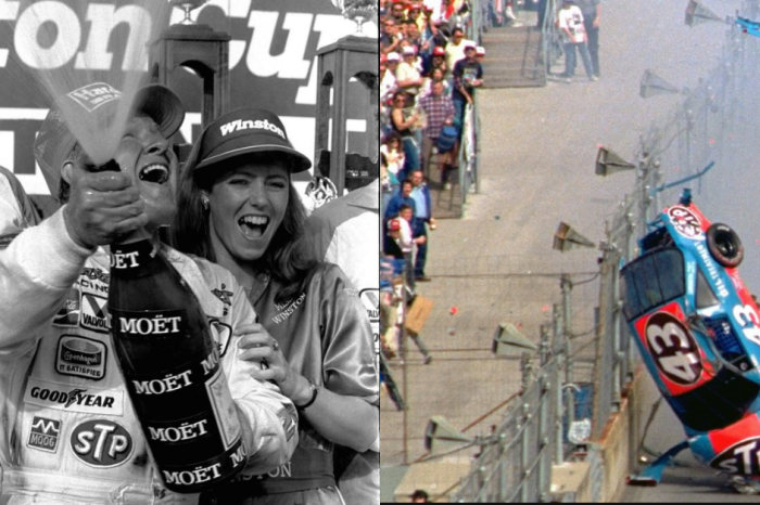 Remembering the Most Iconic Moments in Daytona 500 History