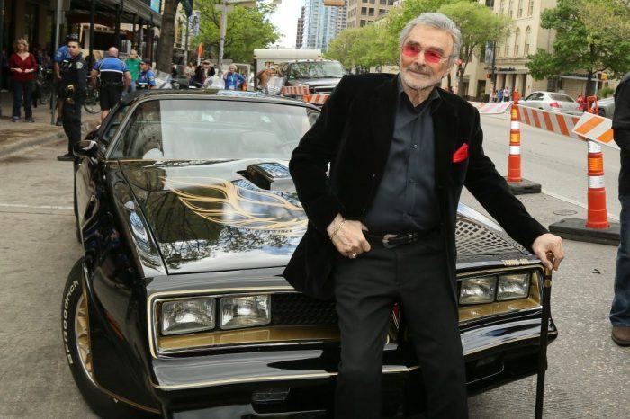 How Much Was Burt Reynolds Worth When He Died?