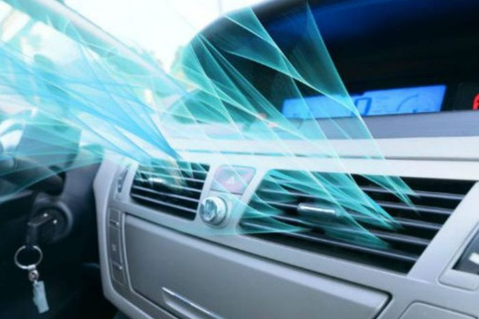 Do You Know When Cars First Got Air Conditioning?