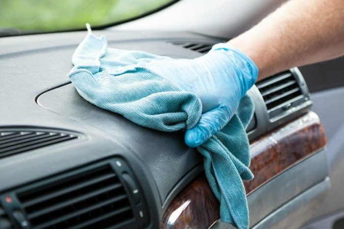 Keep Cars Free of Coronavirus With This Simple Checklist