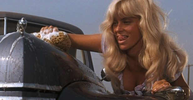 "The Car Wash Scene in ""Cool Hand Luke"" Is an All-Time Classic"