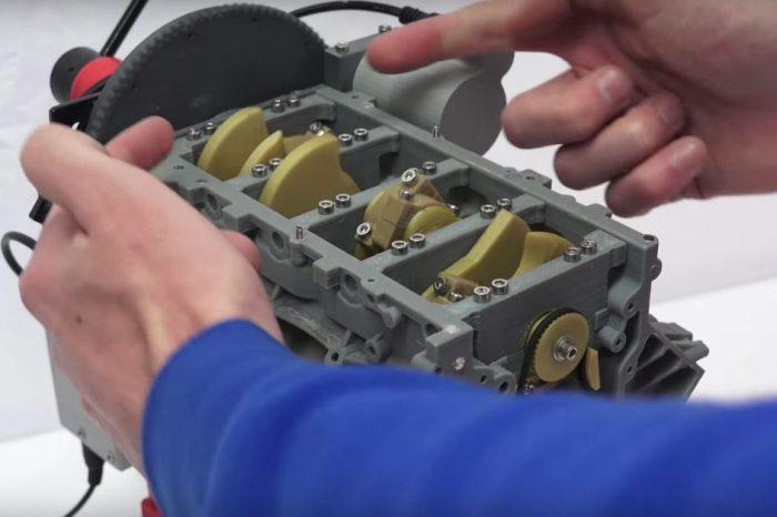 How V8 Engines Work