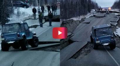 jeep alaskan earthquake