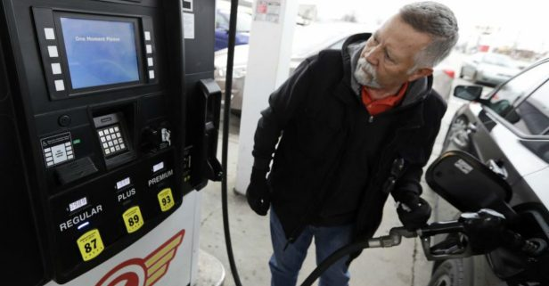 Gas Prices Are the Lowest They've Been in 4 Years. What Does That Mean?